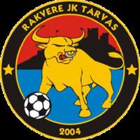 Раквере Тарвас - Logo