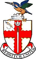 Redditch Utd - Logo