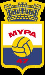 MyPa - Logo