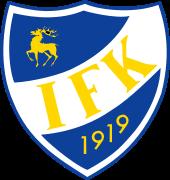 ИФК Мариехамн - Logo