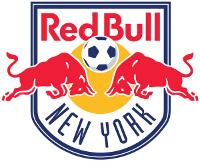 New York Red Bulls - Logo