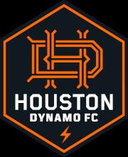 Хюстън Динамо - Logo