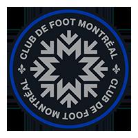 Монреал Импакт - Logo