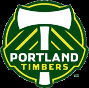 Портланд Тимбърс - Logo