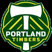 Portland Timbers - Logo