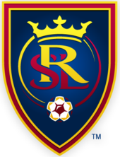 Real Salt Lake - Logo