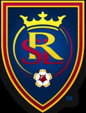 Реал Солт Лейк - Logo