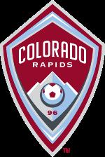 Колорадо Рапидс - Logo