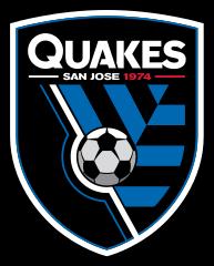 Сан Хосе Ърткуейкс - Logo