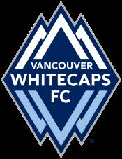 Ванкувър Уайткапс - Logo