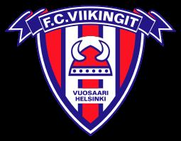 Викингит - Logo