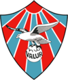 Валур - Logo
