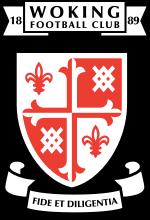 Уокинг - Logo