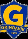 УМФ Гриндавик - Logo