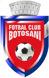 ФК Ботошани - Logo