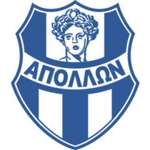 Apollon Smyrni - Logo