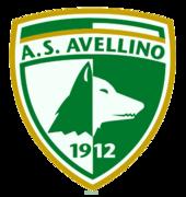 Авелино - Logo
