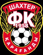 Шахтер Караганда - Logo