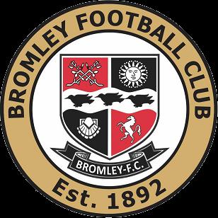 Бромли - Logo