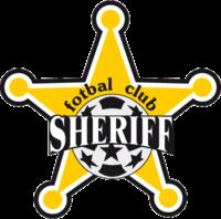Шериф Тираспол - Logo