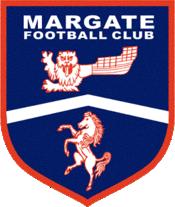 Маргейт ФК - Logo