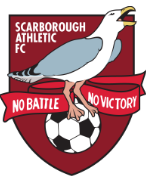 Скарбъроу Атлетик - Logo