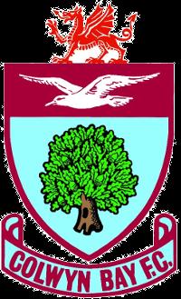 Colwyn Bay - Logo