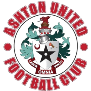 Ashton United - Logo