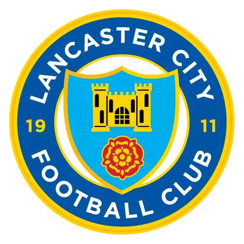 Lancaster City - Logo