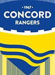 Concord Rangers - Logo