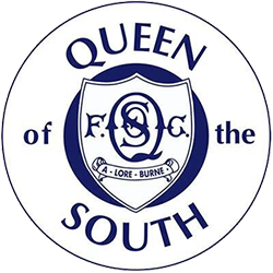 Queen of the South - Logo