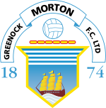 Greenock Morton - Logo