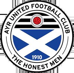 Ayr United - Logo