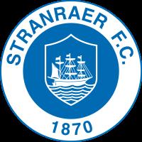 Stranraer FC - Logo