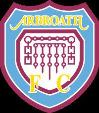 Arbroath FC - Logo