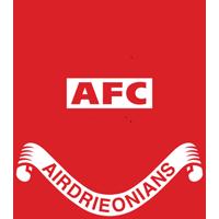 Еърдриониънс - Logo