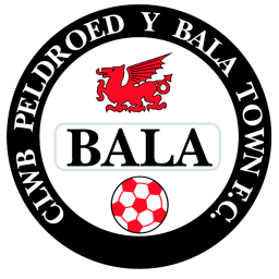 Bala Town - Logo