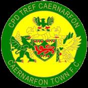 Caernarfon Town - Logo