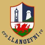 Llangefni Town - Logo