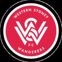Уестърн Сидни - Logo