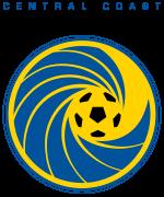 Сентръл Коуст - Logo