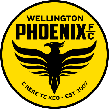 Wellington Phoenix - Logo