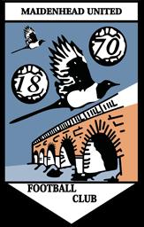 Мейдънхед Юн - Logo