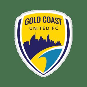 Голд Коуст - Logo