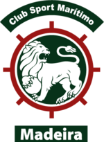 Маритимо II - Logo