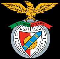 Бенфика II - Logo