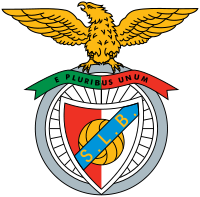 SL Benfica B - Logo