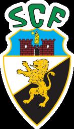 SC Farense - Logo