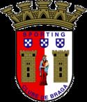 Sporting Braga B - Logo