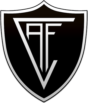 Академико Висеу - Logo